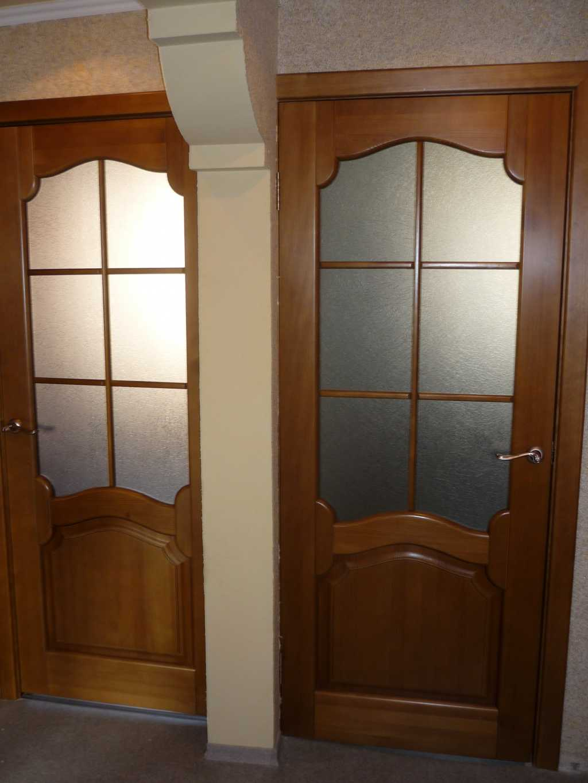 Двери из массива в Омске. Фото 4