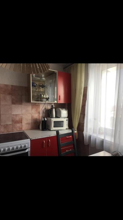 Аренда 1-комнатной квартиры, улица Советская, 19 в Екатеринбурге. Фото 5