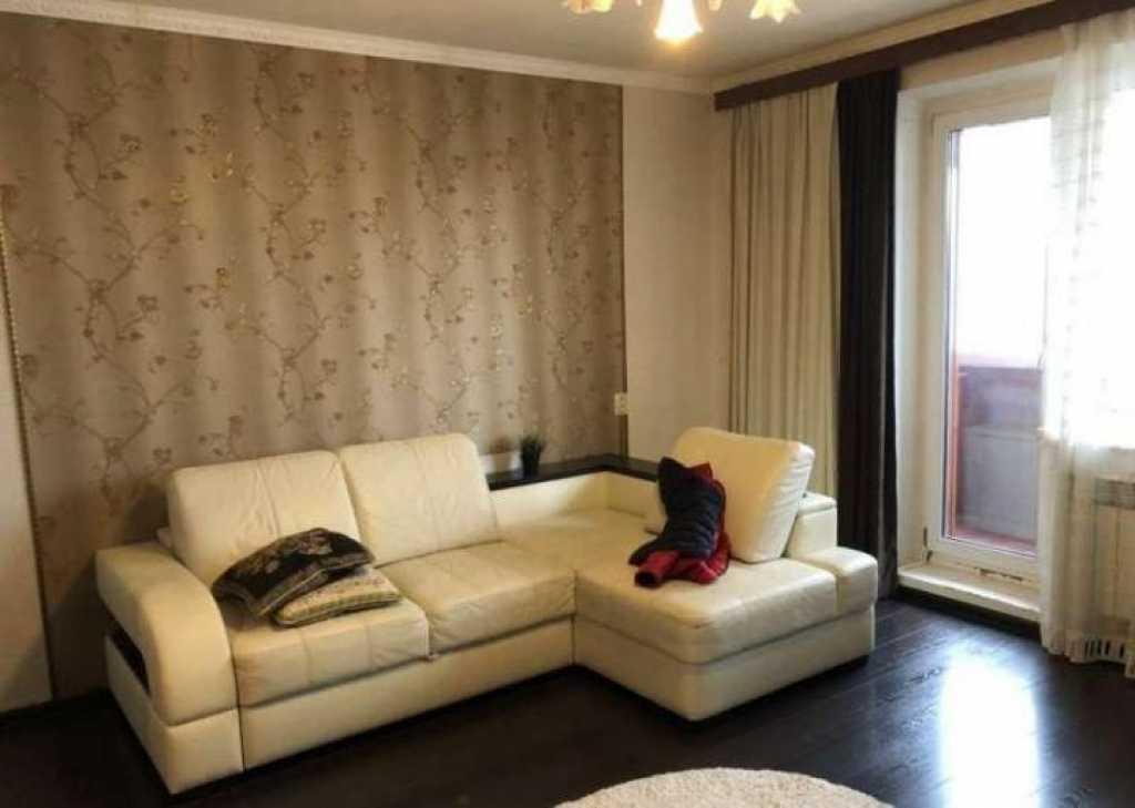 Аренда 2-комнатной квартиры, улица Широтная, 209 в Тюмени. Фото 3