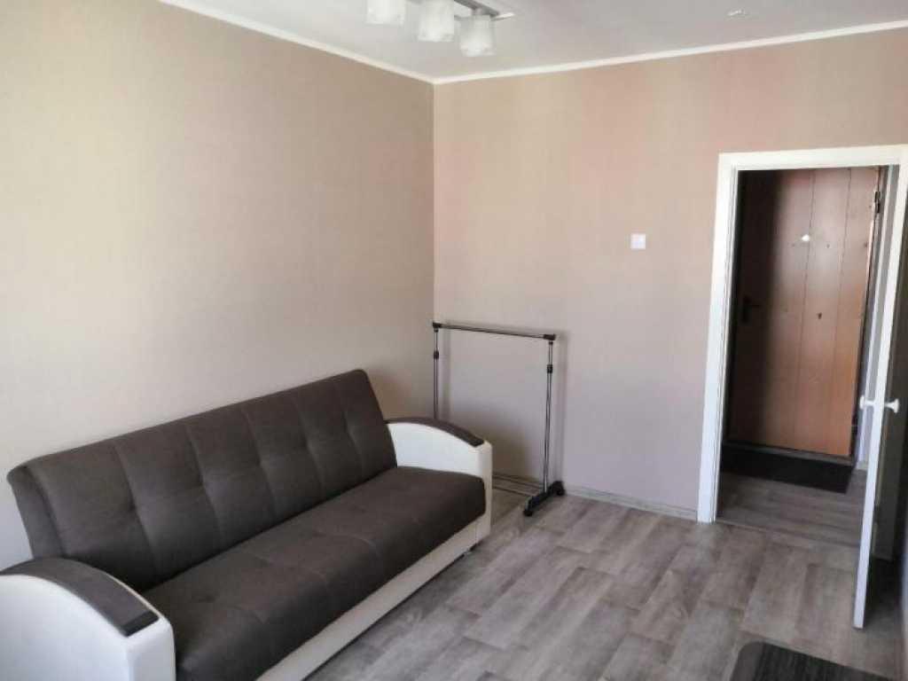 Аренда 1-комнатной квартиры, улица Газовиков, 49к1 в Тюмени. Фото 7
