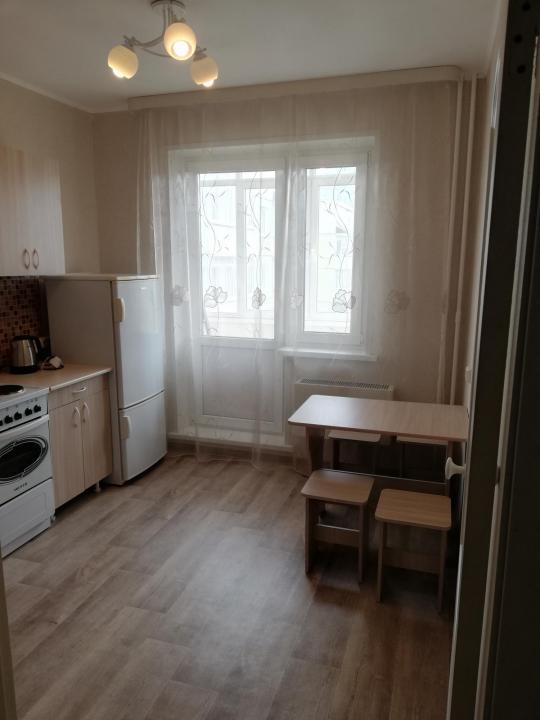 Аренда 1-комнатной квартиры, улица Газовиков, 49к1 в Тюмени. Фото 4