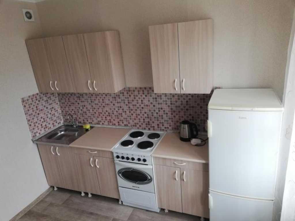 Аренда 1-комнатной квартиры, улица Газовиков, 49к1 в Тюмени. Фото 5