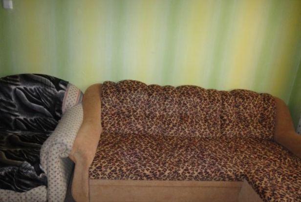 Сдается однокомнатная квартира на длительный срок в Екатеринбурге. Фото 2