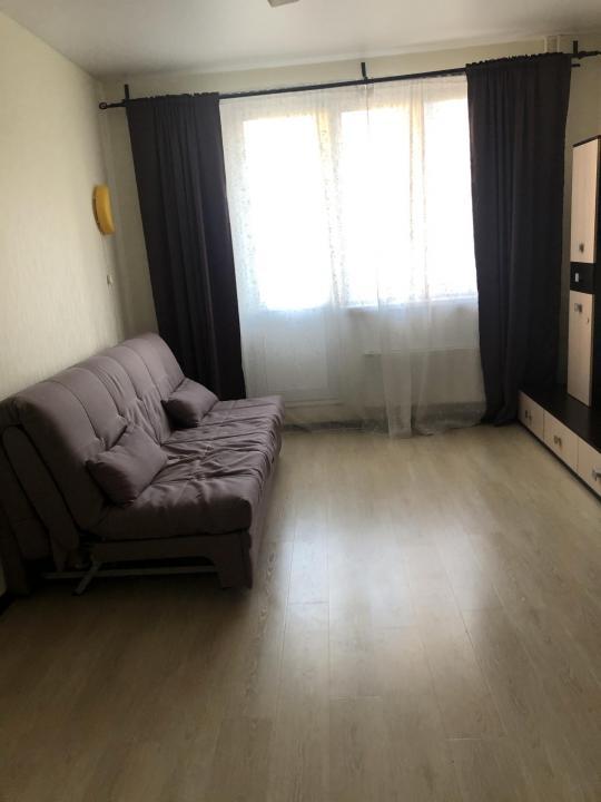 Сдается однокомнатная квартира на длительный срок в Тюмени. Фото 5