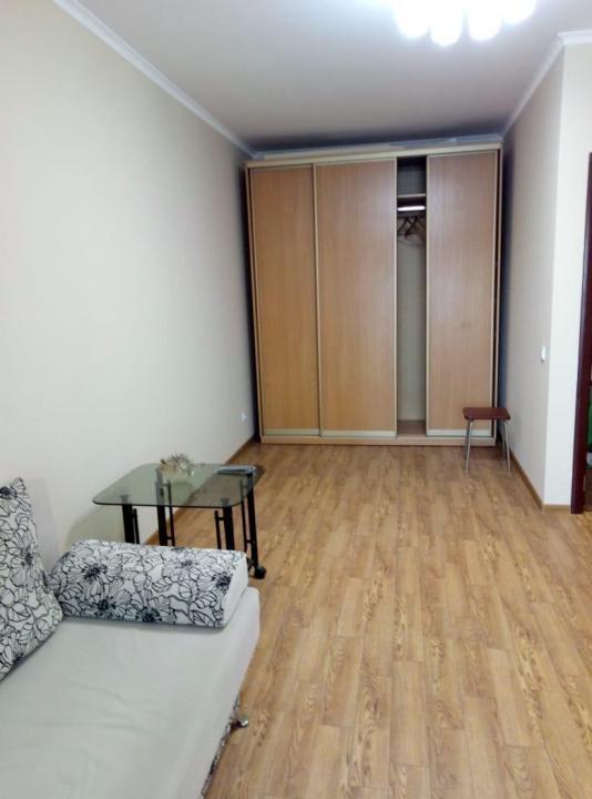 Сдается однокомнатная квартира на длительный срок в Тюмени. Фото 4