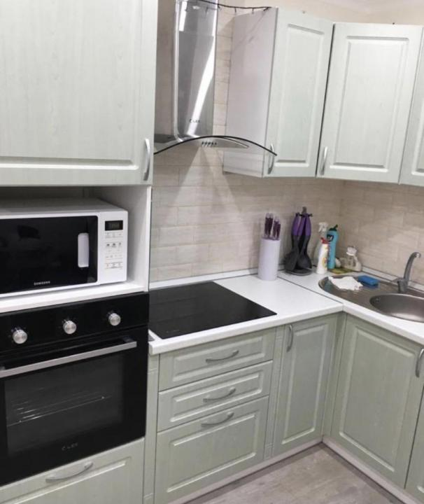 Сдается однокомнатная квартира на длительный срок в Екатеринбурге. Фото 7
