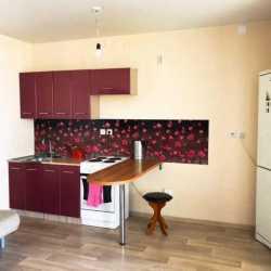Сдается однокомнатная квартира на длительный срок