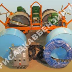 Производство, продажа нефтегазового оборудования по осветлению дизельного(печного ) топлива, нефтесборщик