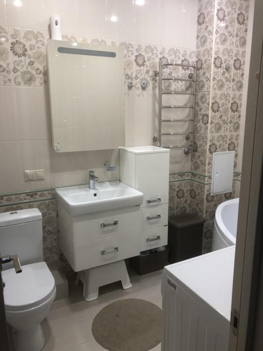 Сдается 3-комнатная квартира в Тюмени в Тюмени. Фото 2