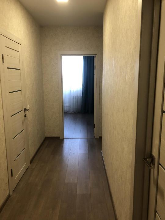 Сдается 3-комнатная квартира в Тюмени в Тюмени. Фото 3