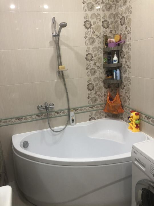 Сдается 3-комнатная квартира в Тюмени в Тюмени. Фото 6