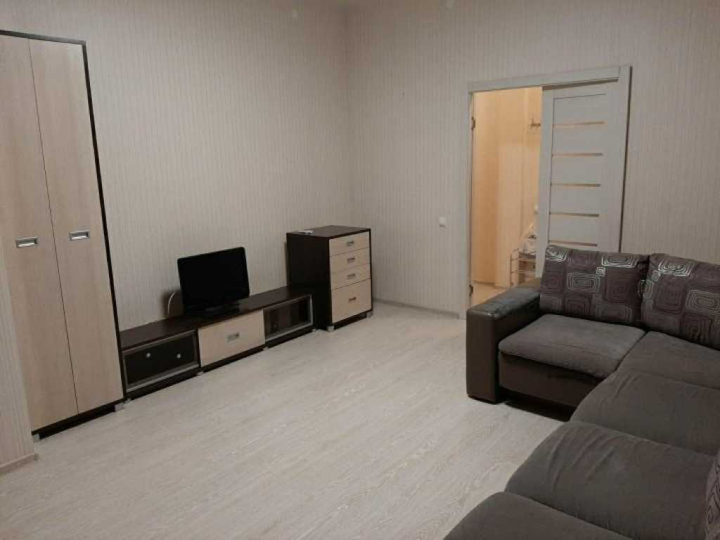 Сдается 1-комнатная квартира в Тюмени в Тюмени. Фото 3