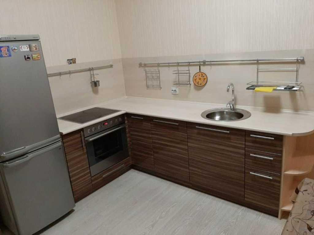 Сдается 1-комнатная квартира в Тюмени в Тюмени. Фото 4