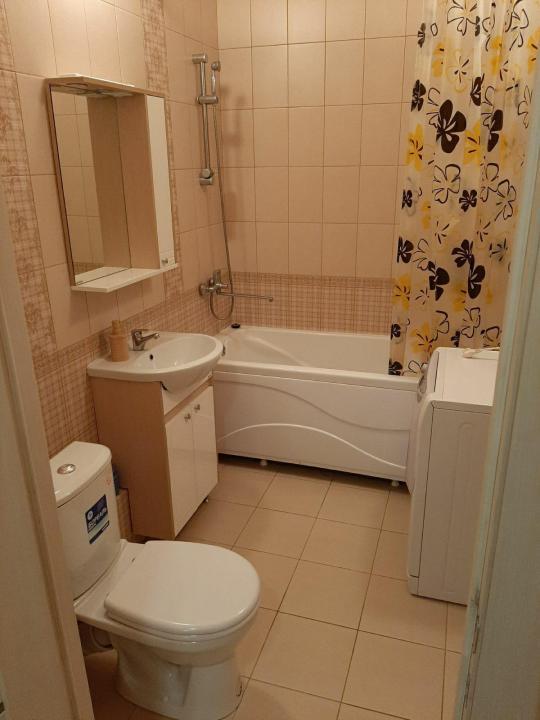 Сдается 1-комнатная квартира в Тюмени в Тюмени. Фото 5