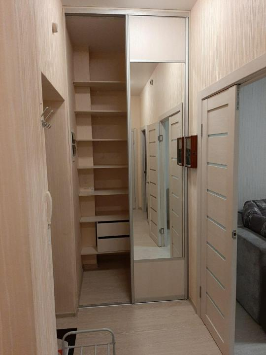 Сдается 1-комнатная квартира в Тюмени в Тюмени. Фото 2