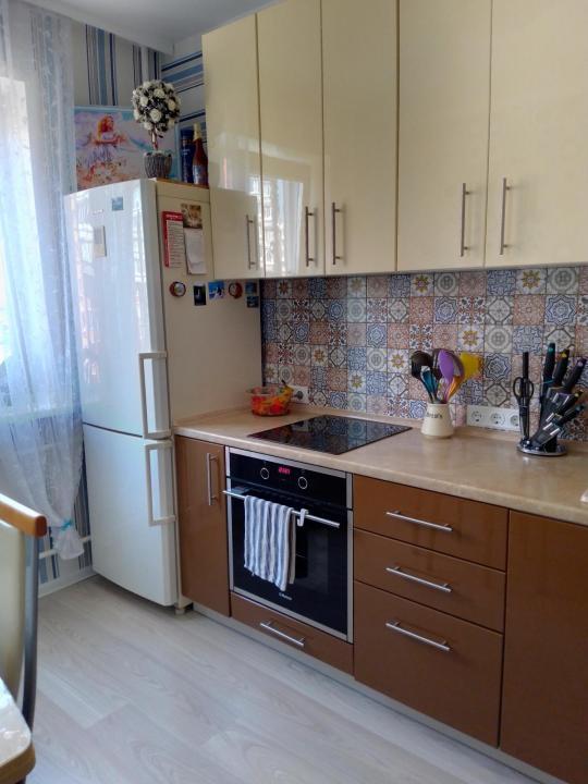 Сдается однокомнатная квартира в Тюмени в Тюмени. Фото 2