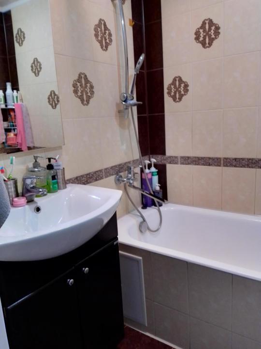 Сдается однокомнатная квартира в Тюмени в Тюмени. Фото 8