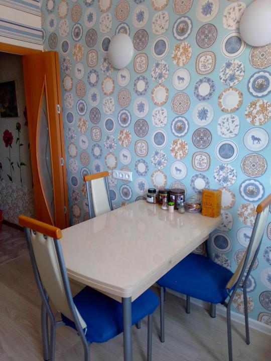 Сдается однокомнатная квартира в Тюмени в Тюмени. Фото 1