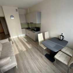 Сдается однокомнатная квартира на Орджоникидзе