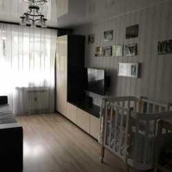 Сдается 1-комн квартира на Бажова
