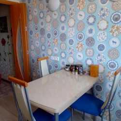 Сдается однокомнатная квартира в Тюмени