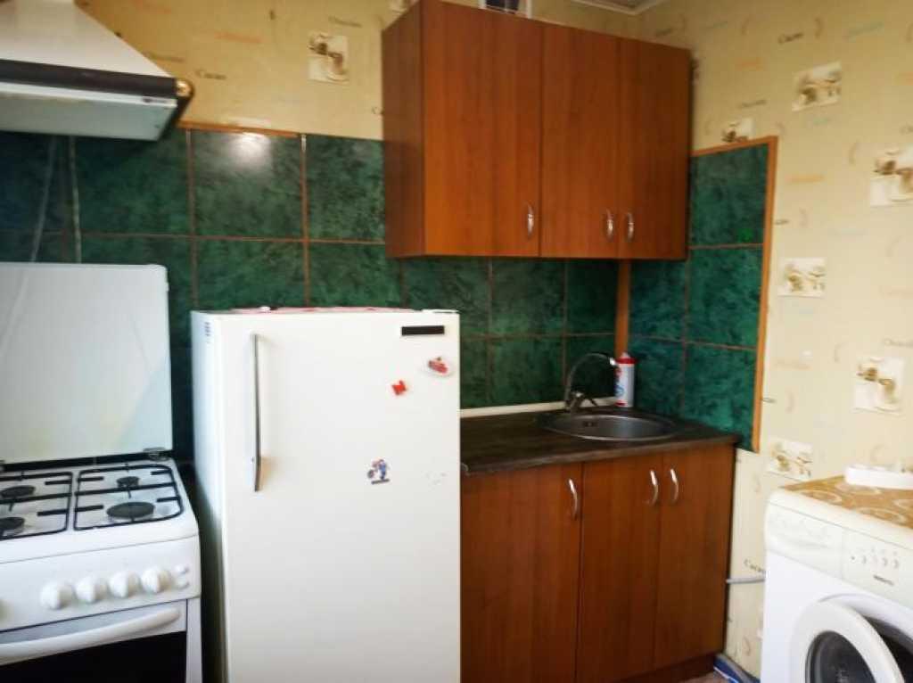Сдается 1-я квартира в Верхний Баскунчак, Октябрьский переулок, 9 в Архангельске. Фото 1