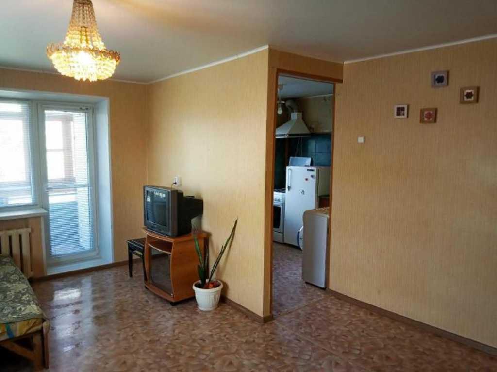 Сдается 1-я квартира в Верхний Баскунчак, Октябрьский переулок, 9 в Архангельске. Фото 4