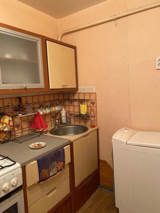 Сдается 1-я квартира в Шерловая Гора, Юбилейная улица, 2 в Шерловой Горе 1-и. Фото 6