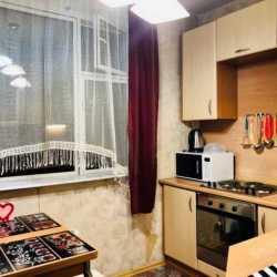 Сдается 1-я квартира в Сибирцево, Строительная улица, 20