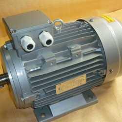 Продам электродвигатели АИС IEK