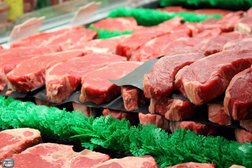 ООО «ТОРГ-К» мясо и мясные продукты оптом в Москве. Фото 1