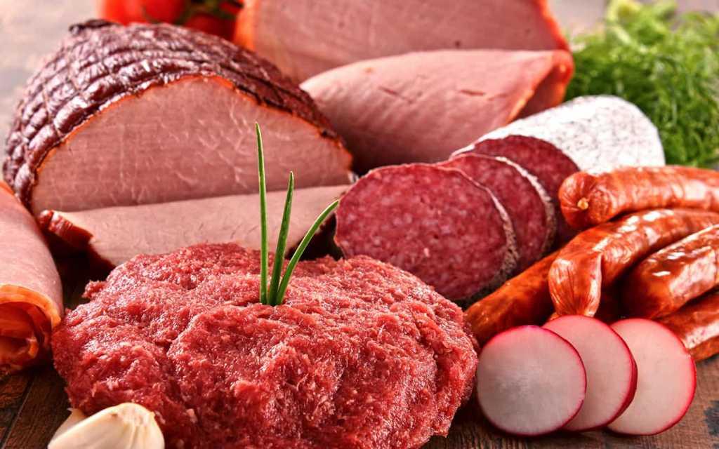 ООО «ТОРГ-К» мясо и мясные продукты оптом в Москве. Фото 2