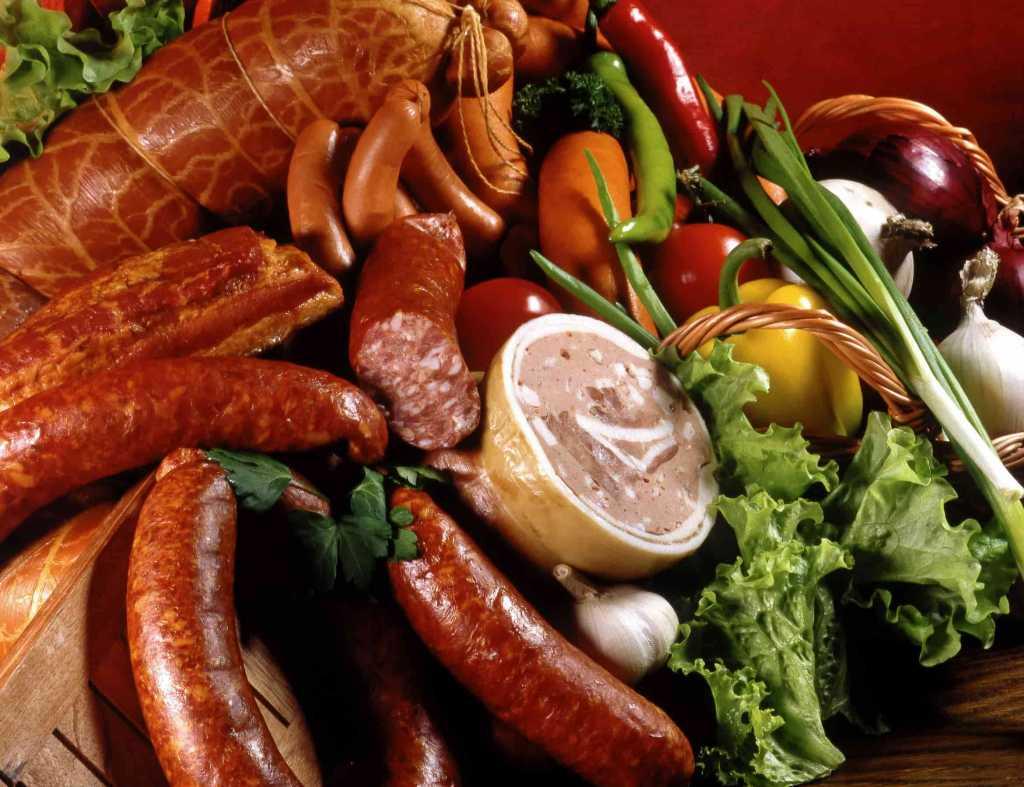 ООО «ТОРГ-К» мясо и мясные продукты оптом в Москве. Фото 3