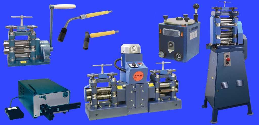 Ювелирное оборудование от производителя в Костроме. Фото 3