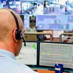 Монтаж систем пожарной безопасности и обслуживание