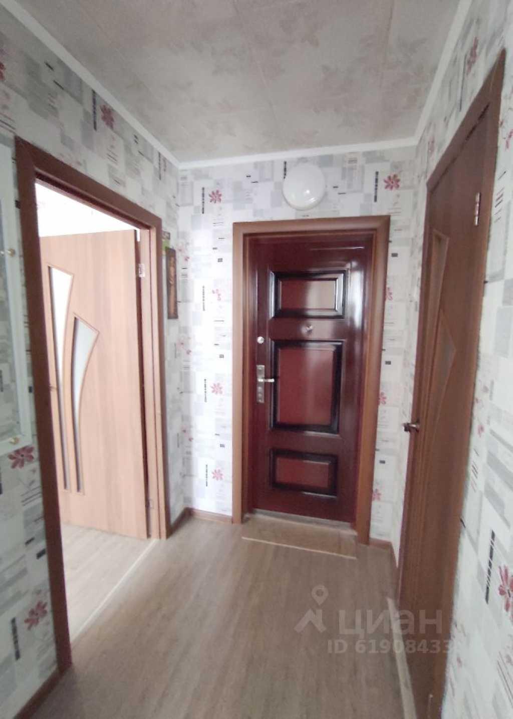 Продаи 1-к квартиру 22 кв.м в Стрежевое. Фото 3