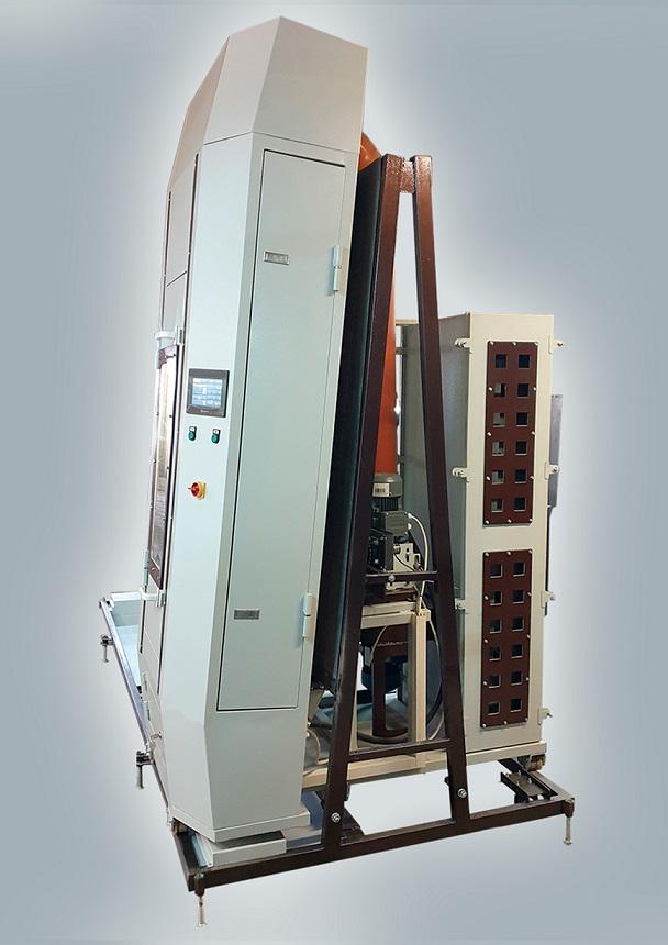 Пескоструйная установка SSB 1600 (Премиум-Универсал) в Йошкару-Оле. Фото 3