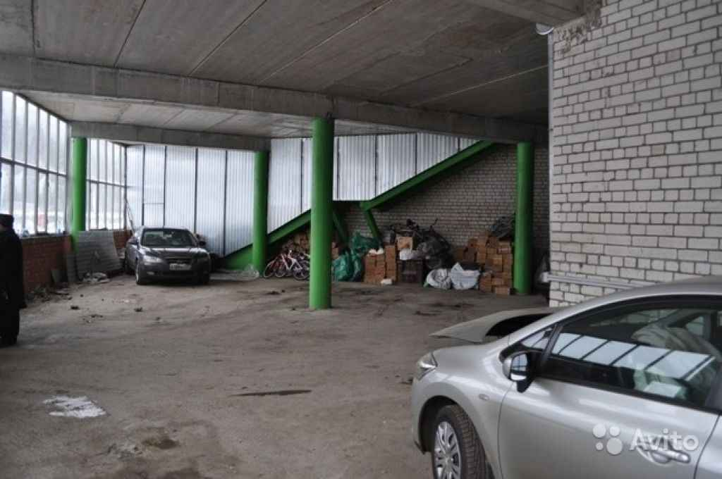 Аренда гаража зеленоград фото
