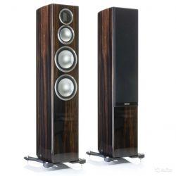 Новые Monitor Audio - Gold