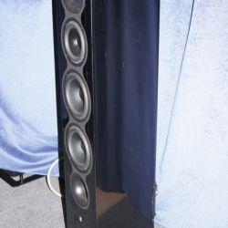 Напольная акустика Revel Performa F206