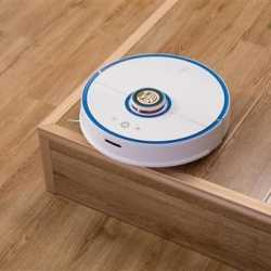 Робот-пылесос Xiaomi Roborock Sweep One S50 blue