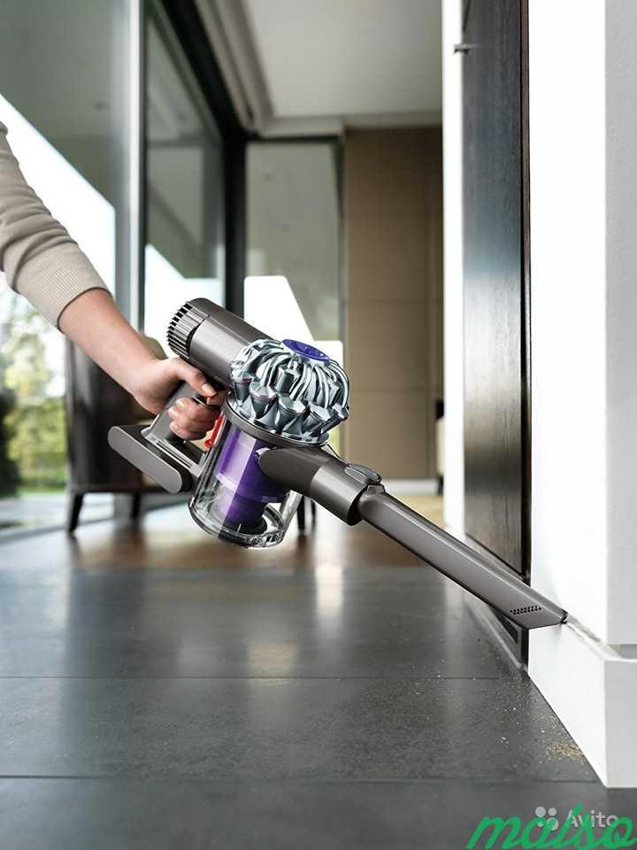 Handheld dyson vacuum cleaner дайсон купить фен