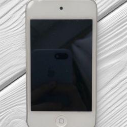 Плеер iPod Touch 4 8gb 9dnqw