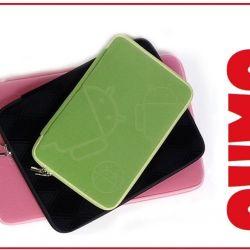 Чехол Qumo Velour 7 10 Design