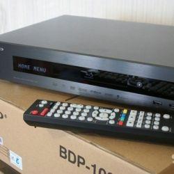 Oppo BDP-103D бу