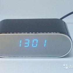 Камера часы WI-FI 1080 2mp