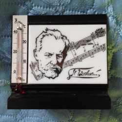 Термометр советский Чайковский