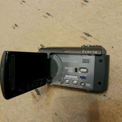 Камера jvs