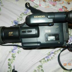 Видеокамера siemens fa 264 g4