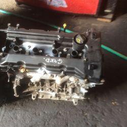Двигатель 2.0 бен. 161 л.с. g4kd Kia,Хендай)